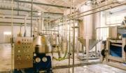 义龙新区年产10万吨原果汁、茶饮料生产线建设项目