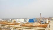 义龙新区年产80万千升啤酒项目