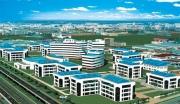 义龙新区生物医药公共技术服务平台项目