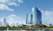 义龙新区五星级酒店项目