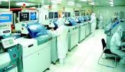 义龙新区芯片生产项目