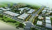 义龙新区装备制造产业园项目