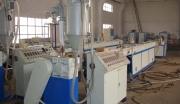 高强、高弹耐磨抗磁铜合金管材生产项目
