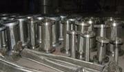 新型金属抗拉软管铠装生产项目