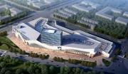 玉环新城城市综合体项目