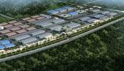 封州港及保税物流园建设工程