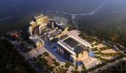 肇庆新区体育中心建设项目