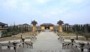 沛县汉城景区5A级提升工程项目