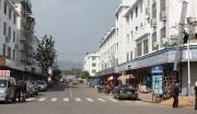 仙阳镇公交客运站及周边开发项目