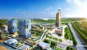 龙港城市商业综合体