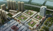 新疆50万锭棉纺织产业园项目