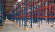 喀什1万吨标准件制造项目