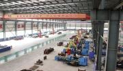 新疆工程机械液压元件研发制造基地项目