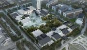 石河子市环保设备产业园彩立方平台登录项目