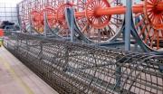 石河子工程机械加工与制造项目