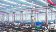 新疆科技环保设备制造及研发基地项目