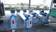 新疆农业、畜牧业机械设备制造项目