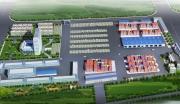 喀什三运国际物流中心建设项目