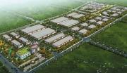 新疆科技研发、外贸出口及总部经济产业基地项目