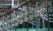 红古区汽车铝合金紧密铸件生产线