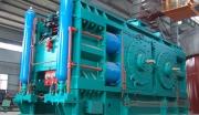 兰州新区年产1.5万台(套)矿山机械生产线建设