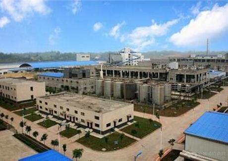 长沙望城区微电子产业园项目