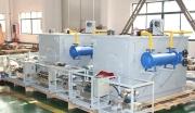 长沙液压系统项目