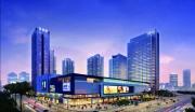 广西城投五星级酒店项目bob体育app官方下载