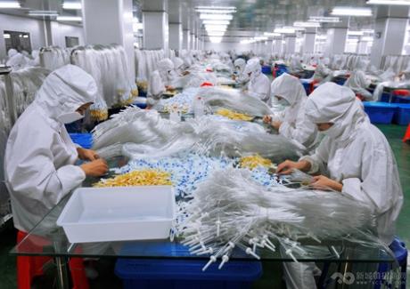 湖南衡阳生物制药及医疗器械项目
