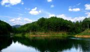 衡阳南岳树木园生态旅游基地项目