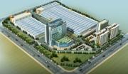 广西钦州灵山县灵城物流中心项目