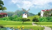 来宾武宣县种畜场生态田园度假村