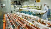 福建龙岩光纤预制棒生产项目