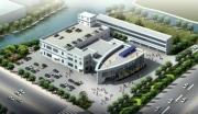广西柳州柳南区汽贸园二期工程