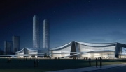 长沙国际会展中心项目
