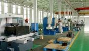 山东聊城东阿县年产2000台数控机床项目