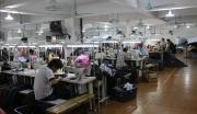 山东聊城市年产300万件高档服装加工项目