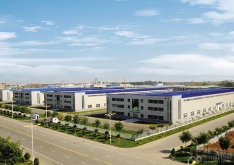 济源建设标准化厂房项目急招商