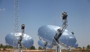 湖南碟式(斯特林)太阳能热发电产业项目