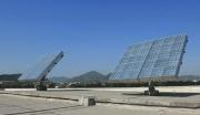 湖南株洲太阳能高倍聚光发电系统开发项目