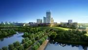 湖南株洲市轨道科技城创业中心开发项目