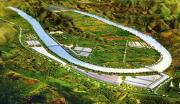 湖南邵阳农产品加工产业园项目