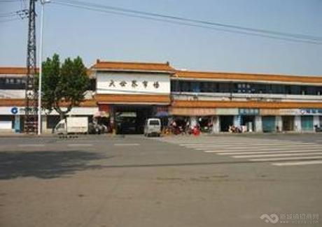 襄阳市樊城衡庄片区城中村改造项目