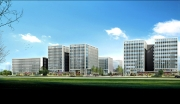 湖南生态产业园标准化厂房建设项目