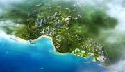 湖南生态旅游度假城综合开发项目