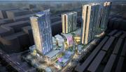 湖南五星商业副中心项目