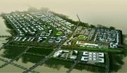河南南阳绿色农产品深加工基地储运项目