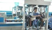 河南年产60万双皮革制鞋项目紧急彩立方平台登录!