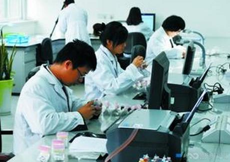 河南南阳玉料专业市场建设项目