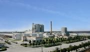 武汉食品工业加工区及食品批发贸易中心项目